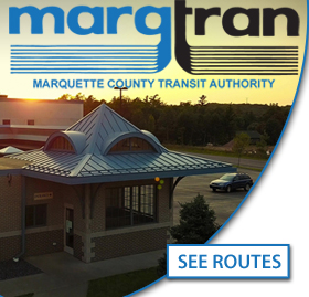 See the Marq-Tran Bus Routes