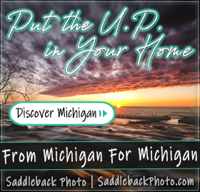 Saddleback Photography - Discover Michigan