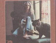 Carole King I Feel the Earth Move - Warner Bros. Records