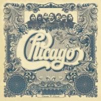 Chicago Band Album Cover