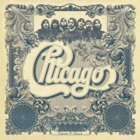 Chicago Band Album Cover