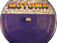 Motown Record Label