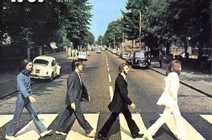 The Beetles Abbey Road