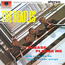 Please Please Me - The Beatles Weekend Theme