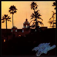 Hotel California can be found on GTO.fm in Michigan