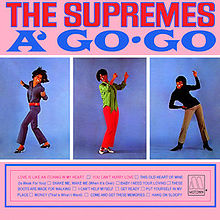 The Supremes on GTO.fm - The UP's Home for the Good Time Oldies