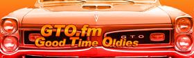 WQXO AM1400 Munising True Oldies Channel Logo 100x38 Pixels
