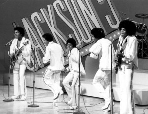 The Jackson 5 - Part of GTO's Motown Magic Weekend