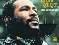 What's Goin On from Marvin Gaye - Part of GTO's Motown Magic Weekend!