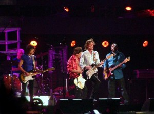 Catch the Rolling Stones all weekend long on GTO.fm and AM 1400WQXO