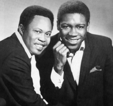 Sam and Dave (via Wikipedia)