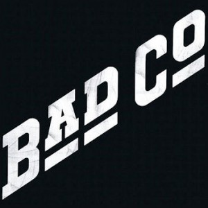 Bad Company Title Album Artwork