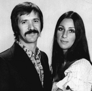 """""""Sonny and Cher 1971"""" by CBS Television"""