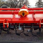 Get a new snowblower rig for your tractor!