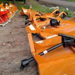 Pick up a KIOTI lawn mower attachment!