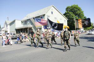 Marquette County Veterans