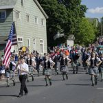 Superior Pipes and Drums Dancers