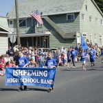 Ishpeming High School Band