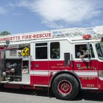 The Marquette Fire Department
