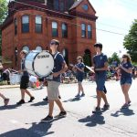 Negaunee High School Band