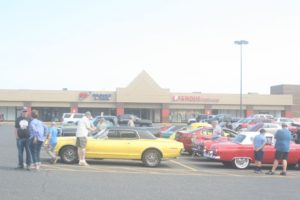 Make sure to visit the 10th annual car show if you missed this one.