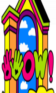 Upper Peninsula Children's Museum: Paint the Town with Love Weekend of Friday, August 28 – Sunday, August 30