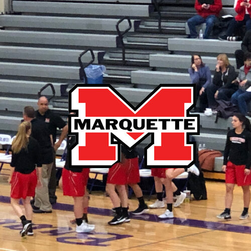 Marquette High School Sports