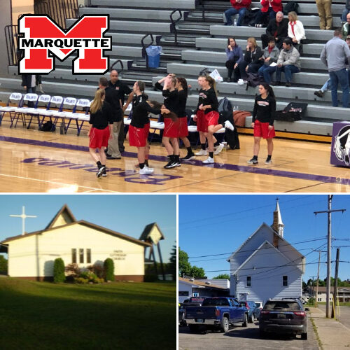 Marquette-Redmen-Redettes-Sports-Faith-Lutheran-Trinity-Lutheran-Church-Broadcasts-GTO-975