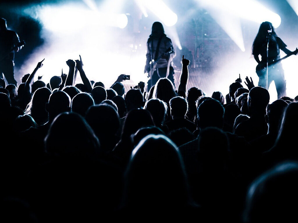 music-rock-concert