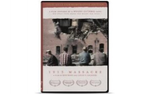Beaumier Center & WNMU-TV to Screen '1913 Massacre' Friday October 30, 2020