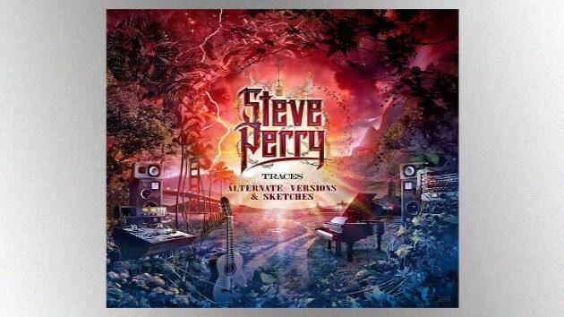 M_StevePerryTracesAlternativeVersionsSketches630_112220