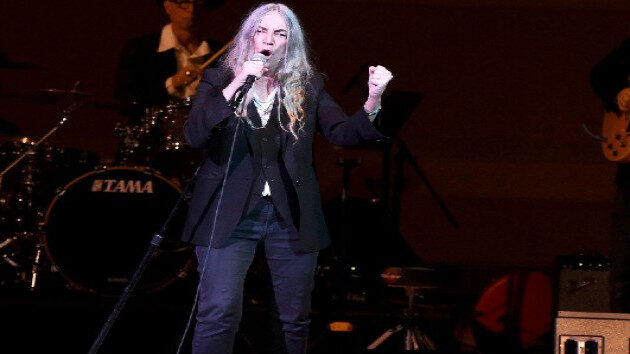 Getty_PattiSmith_122920