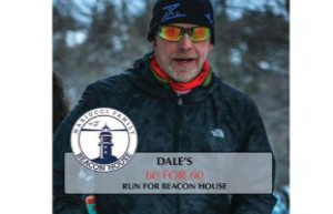 Beacon House Fundraiser Run for Your Life May 27, 2021