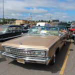 1966 Imperial Crown Convertible