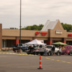 The Car Show was at the Westwood Mall in Marquette
