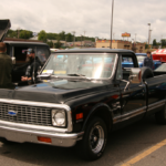 Chevy trucks are the best aren't they?