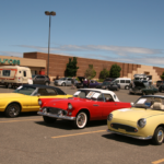 Look at these hot rods!