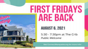 Connect-Marquette-August-First-Friday-The-Crib-Facebook-Cover-300×169