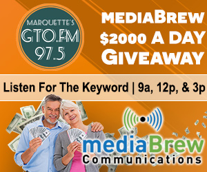 Submit Your Keywords for the $1000 A Day Giveaway